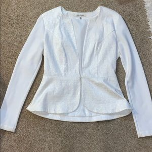 Brand new robbi and Nikki flare blazer
